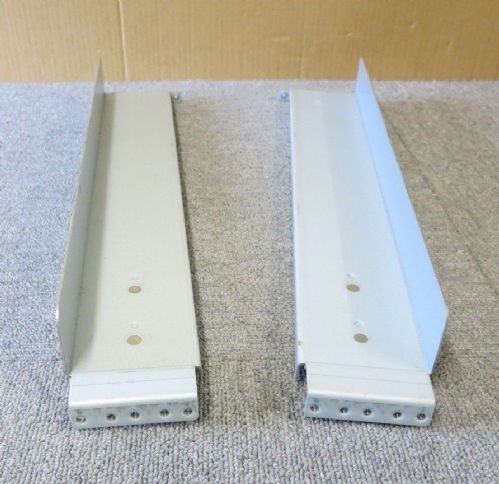 Left / Right Rails For Emerson Lebert Powersure PSI 91N6 Network Power CM-2 UPS